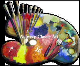 Antwerp Classic Art Atelier